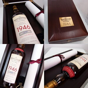 �����ޥå����194652ǯ40��750ml��TheMACALLAN1946�ۡڶ�Կ�����߷�ѡ����쥸�åȷ�Ѥ��б��ۡ�������Բġ�