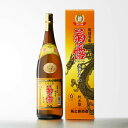 菊之露 泡盛 菊之露酒造 5年古酒 40度 1800ml 瓶 【RCP】