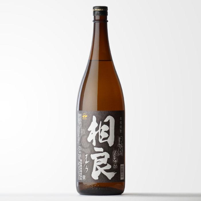 相良酒造 「相良 黒麹仕込み」 25度1800ml 鹿児島県【RCP】02P07Feb16