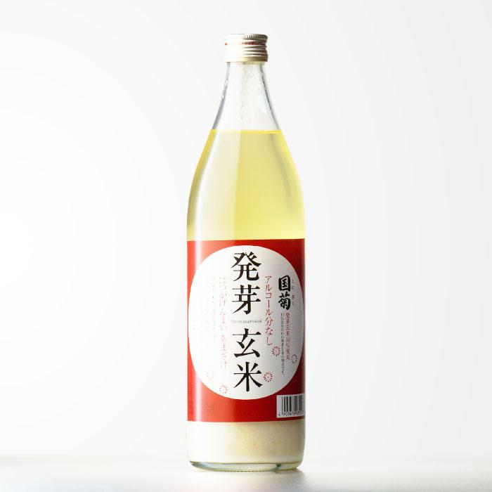 「送料無料」「国菊甘酒 900ml 【2本】+...の紹介画像3