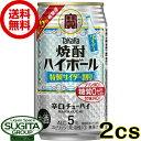 【送料無料】 宝 焼酎ハイボール 特製サイダー割り 5% 【350ml×48本(2ケース)】 タカラ チューハイ