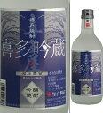 25度 喜多吟蔵 720ml瓶 吟醸酒粕焼酎 喜多屋 福岡県 化粧箱なし