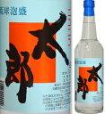 30度 ニコニコ太郎 600ml瓶 泡盛(宮古島・一般酒) 池間酒造 沖縄県 化粧箱なし