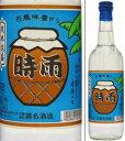 30度 時雨 600ml瓶 泡盛(本島赤田町・一般酒) 識名酒造沖縄県 化粧箱なし