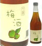 18度 文蔵の梅酒 720ml瓶 梅酒NIKKEIプラス1「オススメ梅酒ランキング」9位 木下醸造所 熊本県 化粧箱なし
