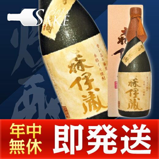 いも焼酎 森伊蔵 720ml金ラベル 芋焼酎...:sakeichiba:10000040