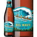 RoomClip商品情報 - コナビール ビッグウェーブ ゴールデンエール 355ml ハワイ(アメリカ) お土産(おみやげ)