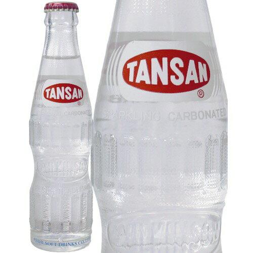 アサヒ飲料 ウィルキンソン タンサン 190ml