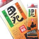 田苑酒造 田苑 大麦 紙パック 1800ml 鹿児島県