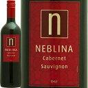 ネブリナ カベルネ・ソーヴィニヨン 750ml 赤ワイン チリ [N]