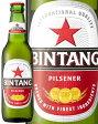 【ビール】【輸入】 ビンタン 330ml インド
