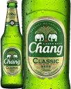 【ビール】【輸入】 チャーン 320ml タイ
