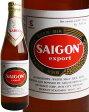 【ビール】【輸入】 サイゴン 355ml ベトナム