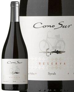 コノスル レゼルバ 赤ワイン