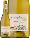 楽天ワイン&ビール通販 酒のいしかわ【あす楽】 コノスル オーガニック シャルドネ 750ml 白ワイン チリ Cono Sur Organic Chardonnay
