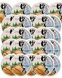 【食品】【缶詰/瓶詰】【24個】 KGS まぐろ 中トロ(中とろ)缶詰 80g 1ケース