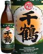 【焼酎】【いも焼酎】 神酒造 千鶴(ちづる)900ml