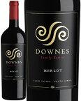 【ワイン】 シャノン ダウンズ ファミリー リザーヴ メルロー 750ml 赤ワイン 南アフリカ