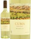 クマ オーガニック トロンテス 750ml 白ワイン アルゼンチン