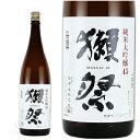 ショッピング獺祭 獺祭(だっさい) 純米大吟醸45 1800ml