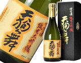 Daiginjo七百二十〇毫升纯米酒天狗 - 老不老,麦Daiginjo纯水稻成熟;[天狗舞 古古酒純米大吟醸 720ml]