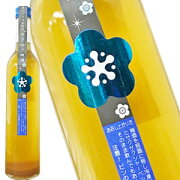 【8月30日出荷開始】富士高砂酒造 サクサク梅酒 500ml