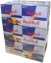 【送料無料】レッドブル エナジードリンク 250ml ×72本(3ケース)Red Bull Energy Drink