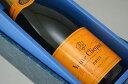 ギフトボックス(青) シャンパン・スパークリング(750ml)1本用【K-377】