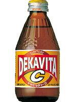 サントリー デカビタC 210ml瓶×24本の商品画像