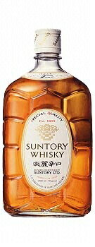Suntory whiskey white corner Jumbo 1920 ml