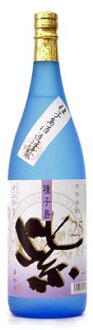 Tanegashima Island brewery purple (Yukari) 25 degrees 1800 ml