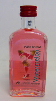 50 ml of Malian yellowtail watermelon miniatures