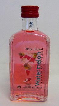 50 ml of Malian yellowtail watermelon miniatures