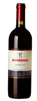 Theresa ridge merlot I.G.T 750 ml