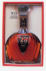 Suntory XOD01 XO is deluxe