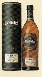 YGF18 18-year Glenfiddich ancient reserve