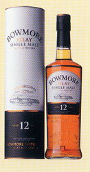 Bowmore 12 year YBW12T