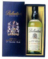 Ballantine's 17 year YB17GF