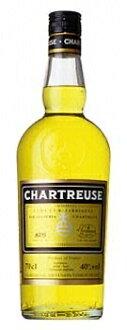 Chartreuse Jaune 700 ml