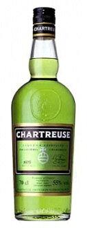 Chartreuse Vert 700 ml