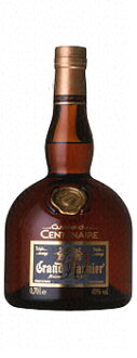 Grand Marnier 100th anniversary commemorative bottle luxury gift box