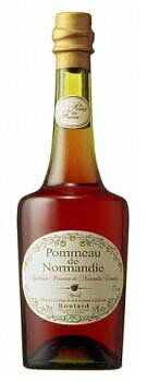 Blur PoMo de Normandie 700 ml