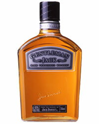 Gentleman Jack (capacity:) The number of 750 ml/degree: 40 degrees)