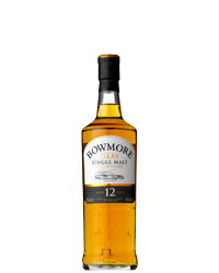 Regular IRA Queen Bowmore 12 year 40 degree 350 ML