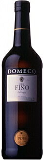 Domecq Sherry Fino 15 750 ml