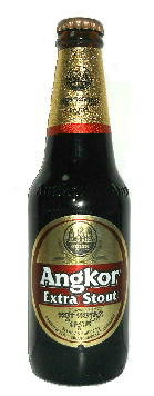 330 ml of Cambodian beer encore black beer pots *24