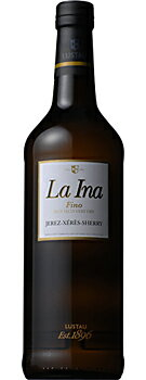 Sherry la INA 15 750 ml