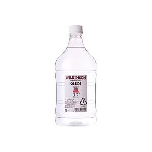 Wilkinson Jin 37 ° pet 1920 ml