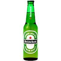 Heineken longneck bottle 330ml×24 book
