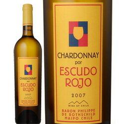 Escudo Rojo's Chardonnay / Baron-Philippe 750 ml